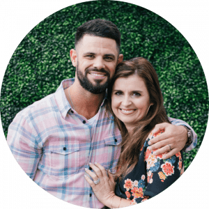 Pastor Steven and Holly Furtick
